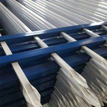 锌钢护栏网价格 园林小区护栏网 学校围栏