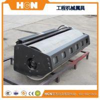 振动压实器 路面压实机 HCN屈恩机具路面振动压实器 道路平整机