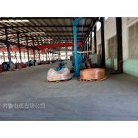 齐鲁牌耐油聚氯乙烯绝缘聚氯乙烯护套软屏蔽软电线 RVV7*2.5
