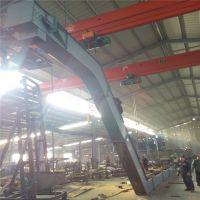 六九重工 厂销 南通 运输沙子用的 MZ410重型刮板输送机