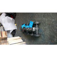 锻钢闸阀 Z41Y-100 宏图阀门