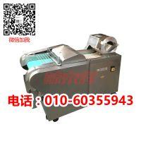 银鹰YQC-QJ1000多用切菜机(不锈钢)