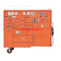 生产厂家AFD-11型无油系列 SF6气体回收充气装置 使用说明