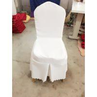 鸿鼎纺织工厂定制各种款式酒店桌布 台布 椅套价格_厂家_图片
