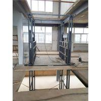 济宁楼层间载货升降平台,济宁室内液压升降货梯生产厂家