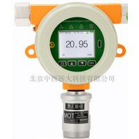 中西(LQS)氨气检测仪(0-100ppm)型号:KN15/MOT500-NH3库号:M99952