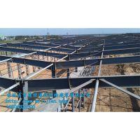 内蒙钢结构施工大图