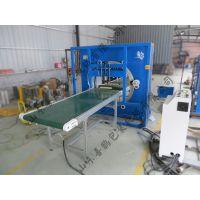 山东缠绕打包机 专业使用缠绕膜 简单方便