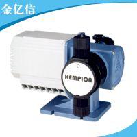 韩国cheonsei千世KS-51-PFC/FTC机械隔膜计量泵KEMPION加药泵