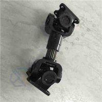厂家直销中联重科搅拌机配件皮带轮联轴器同步轴