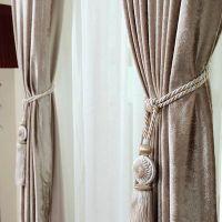 资阳绒布窗帘|资阳绒布窗帘定制|7克拉厚实、华贵