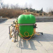新款麦田农用悬挂式大容量打药机 拖拉机传动喷雾器 折叠式喷杆喷药机
