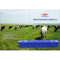 菲富利FFL-03饮水器,水槽设备,牛饮水槽,电加热水槽