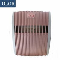 OLOR水过滤无耗材空气净化器家用加湿除甲醛雾霾pm2.5生产厂家直销