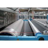 意大利BG PLAST HDPE防水板dimple sheet