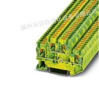菲尼克斯PT直插式端子PTTB 2,5 特价销售大量库存