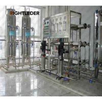 50t/h电镀行业用纯净水设备