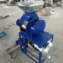 信达大型对辊33磨面机 现货供应大型小型磨面机