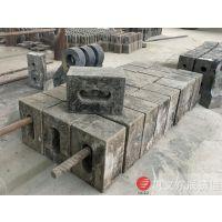 高铬复合锤头沙石料厂用锤头东辰品质高