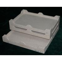 锂电池三元5系6系材料莫来石匣钵40次寿命匣钵、MLCC磁性材料氧化锆粉磷酸铁锂专用石墨匣锅