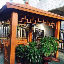 供应安阳铝型材吊顶 外墙装饰铝型材 木纹铝型材加工厂