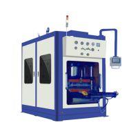 高压气体成型机 OMD模内外高压成型设备 IMD高压成型工艺厂家