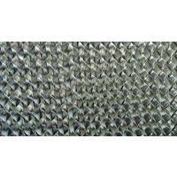 厂家低价销售库存铝板网片5*10mm,铝箔网,汽车铝板装饰网