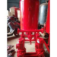 增压泵稳压罐供水设备ZW(L)-I-XZ-10 隔膜气压罐1000*0.6 生产厂家