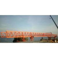 河南省新东方中交三航局菲律宾项目120吨架桥机
