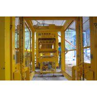 望都空心制砖机价格全自动砖机华源水泥砖机厂家直供