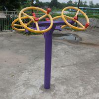 阳江露天健身器材组合 锻炼设备114管有哪些 双杠健身器材价格