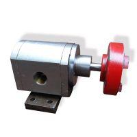 FX外润滑齿轮泵,不锈钢耐腐蚀转子泵