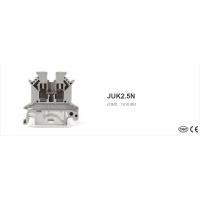 上海雷普电气JUK系列接线端子JUK2.5N