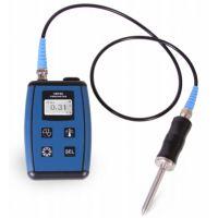 一级供应英国Hansford Sensor振动传感器HS-630