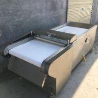启航多功能自动切菜机 厂家直销各种型号切菜机 机器订做
