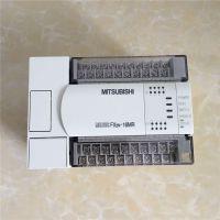 三菱PLC FX2N-16MR-001可编程控制器