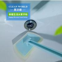 日本进口浴缸刷长柄浴室刷子软毛瓷砖刷卫生间地砖刷海绵清洁刷