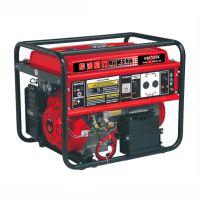 6kw小型汽油发电机,上海汽油发电机厂家直销