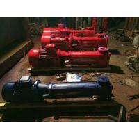 吉林XBD2.8/42-150L 消火栓系统加压泵上海江洋
