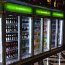 便利店三门展示冷藏柜深圳什么地方有现货卖