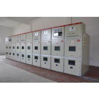 供应KYN28-12(z)封闭中置式高压开关柜宇国集团高压开关厂
