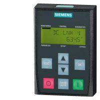 G120变频器 PM240-2BOP-2面板6SL3255-0AA00-4CA1 西门子一级代理商