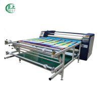 转移印花制作 zs-ba421900 滚筒转移印花机热升华转印机器至上滚筒热升华转印机