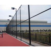 南宁厂家供应体育场围网学校防护网篮球场隔离网批发定做