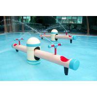 水上乐园水上小压板水上鸭子船漂浮物配套设施价格,儿童戏水设备喷水跷跷板供应厂家,水上乐园设备团队专业