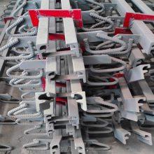 HZF桥梁伸缩缝验货付款XF型桥梁伸缩缝价格合理