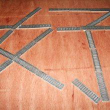 滚针排 平面直线轴承 电梯