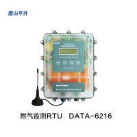 燃气监测RTU、智能燃气监控终端