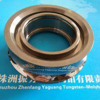 湖南株洲硬质合金厂生产 硬质合金导线轮 钨钢过线轮