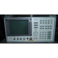 二手惠普8560E频谱分析仪回收